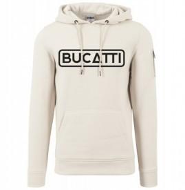 BUCATTI PREMIUM [cream hoodie] [PRECOMANDA]