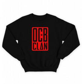 "OCB Clan [bluza] + album ""Safir""gratuit semnat"