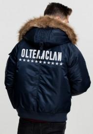 OLTEANCLAN PREMIUM [bomber jacket] [PRECOMANDA]