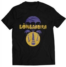 """""""Bombardier"""""""