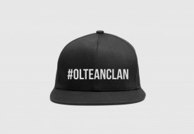 Sapca #OLTEANCLAN