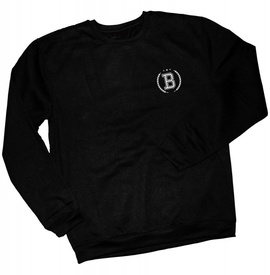B empire sweatshirt