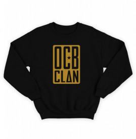 "OCB Clan Gold [bluza] + album ""Safir""gratuit semnat"