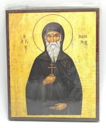 Icoana ortodoxa Sfântul Cuvios Patapie