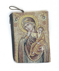 portofel religios Maica Domnului