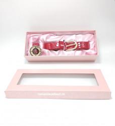 Set cadou dama ceas si curea