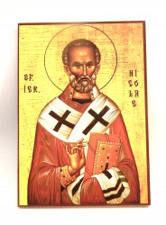 Sfântul Ierarh Nicolae ajutatorul necajitilor