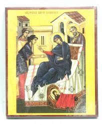 Icoana ortodoxa Nasterea Maicii Domnului