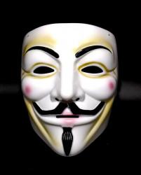 Masca Anonymous Vendetta