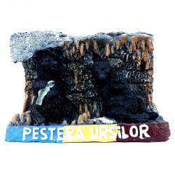 Candela dubla  rasina Pestera Ursilor