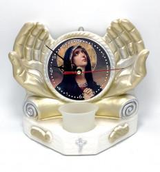 Candela ipsos ceas cu icoana Maicii Domnului Diverse modele