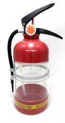 Stingator cu pompa pentru bautura si cocktail 1,8 L