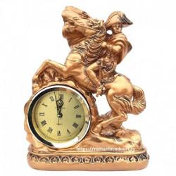 Calaret francez cu ceas