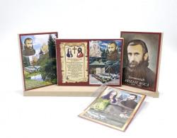 Set icoane Binecuvantarea casei cu Icoane si cadouri