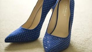 Cat de importanti sunt pantofii in viata unei femei?