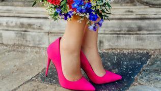Cat de important este calapodul pantofului?
