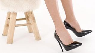 Ce impact pot avea pantofii stiletto?!