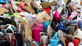 Care este istoria pantofilor cu toc!