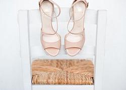 Sandalele potrivite pentru o nunta!