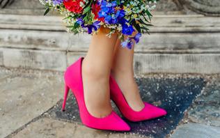 Primavara aceasta, rasfata-ti picioarele cu pantofi casual superbi si comozi!