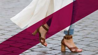 Sandale pentru vara anului 2020