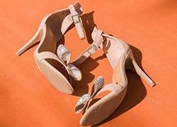 Ce sandale purtam in iulie
