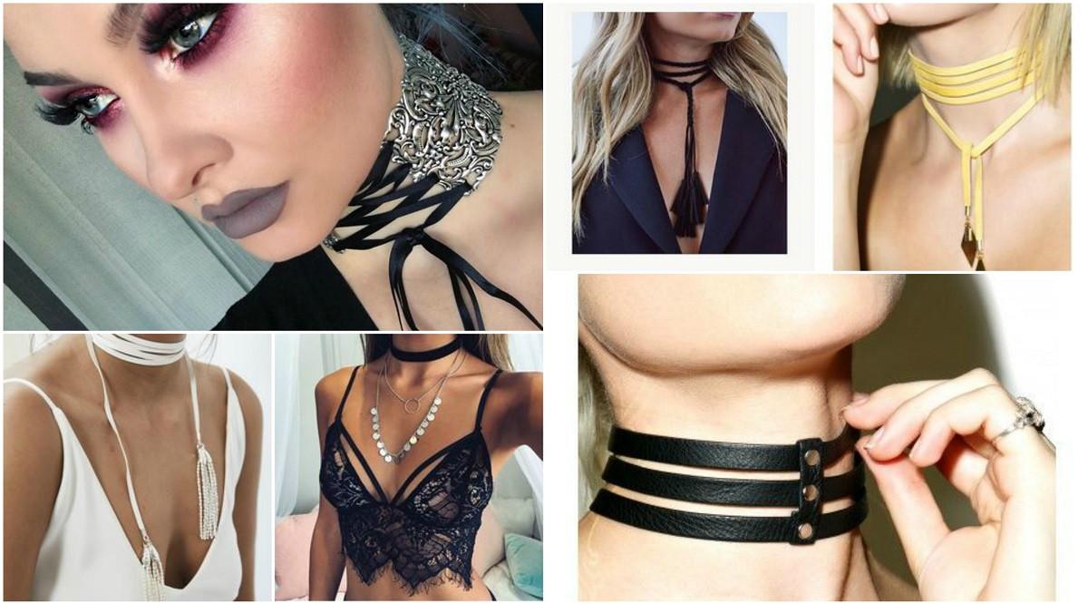 Ce accesorii sunt la moda in acest an!