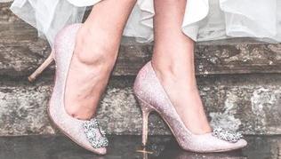 Pantofii, accesoriul din garderoba fiecarei doamne!