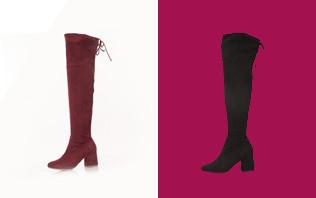 Cum asortezi corect cizmele de dama?