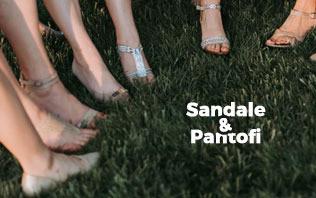 Cum iti alegi perechea perfecta de sandale