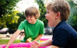 Cum aleg incaltamintea potrivita pentru copilul meu ?