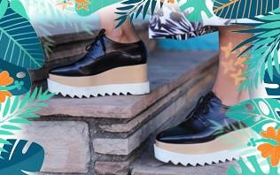Evolutia pantofilor.Istoria pantofilor