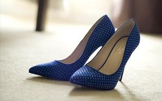 Scurt istoric al pantofilor stiletto.