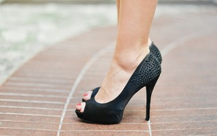 Pantofii,elixir al frumusetii