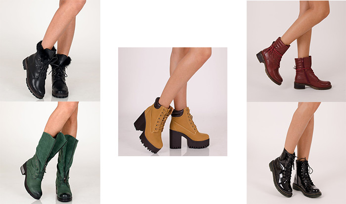 Revelionul - scuza perfecta pentru pantofi stralucitori