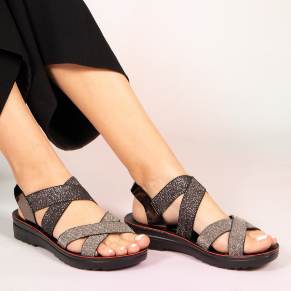 Sandale dama Paki gun