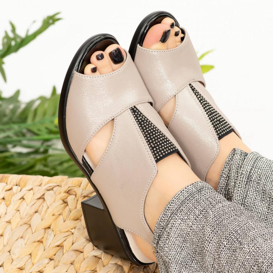 Sandale dama Vap gun