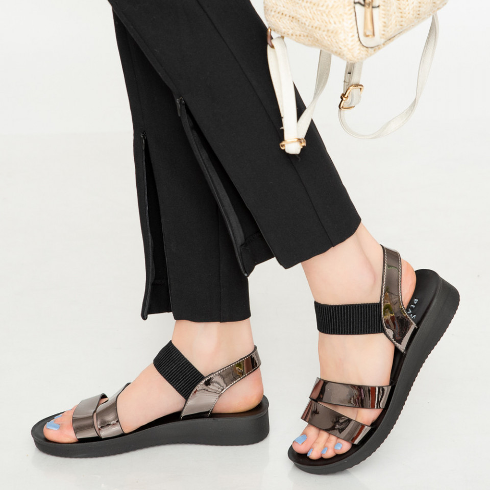 Sandale dama Avo gun