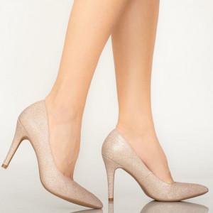 Дамски обувки Golden Sure