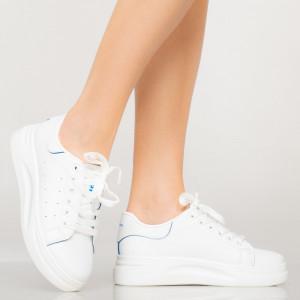 Adidasi dama Stef albastri