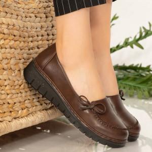 Elt tengeri női cipő
