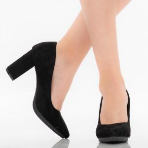 Pantofi dama Fadi negri