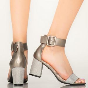 Sandale dama Aria gun