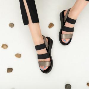 Sandale dama Ata gun