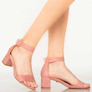 Sandale dama Frem roz