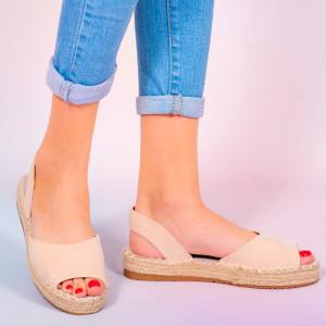 Sandale dama Heto roz