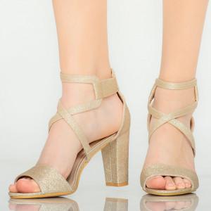 Golden Echo women's sandals
