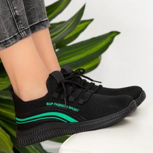 Green Ray női cipők