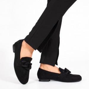 Pantofi Casual KALY Negri