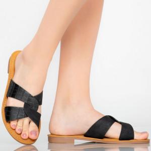 Papuci dama Eman negri